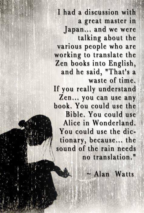 Zen Watts