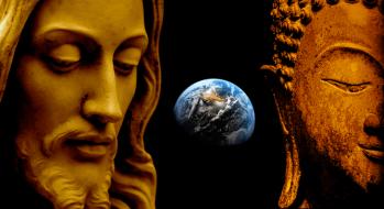 jesus buddha way of heart